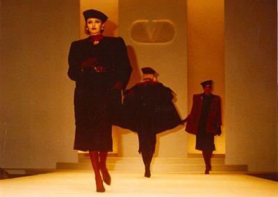 I adored the runway